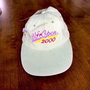 US Open Pebble Beach 2000 hat